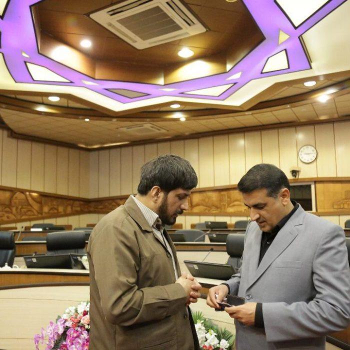 توسعه آی مت در استان یزد