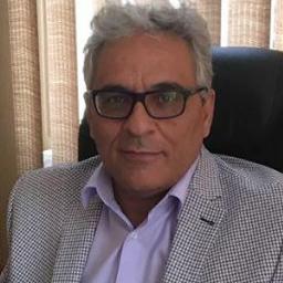 دکتر حبیب الله نصیری