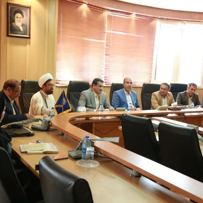 آی مت و همکاری موسسه با سازمان ثبت احوال فارس
