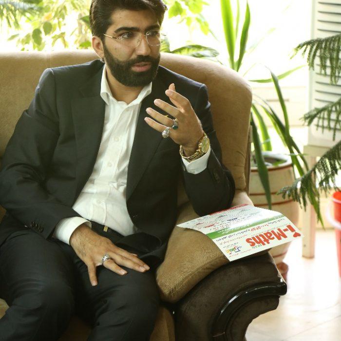 دیدار با آقای مهندس مفتح مدیر کل محترم پست استان فارس