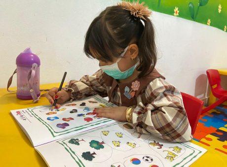شروع مجدد کلاس های آی مت با رعایت کامل پروتکل های بهداشتی
